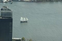 Two Masted Schooner