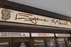 Eugene Theater