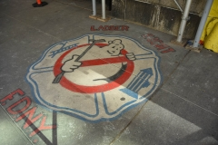Ghostbusters - Firehouse