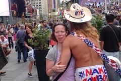 Naked Cowboy 3