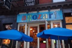 Agozar