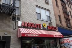 Absolute Bagels