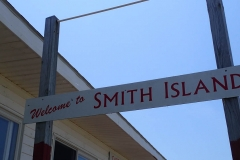 Welcome to Smith Island