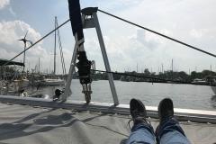 A Catamaran Tramp