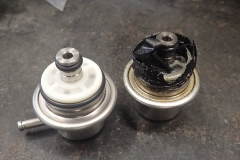 New vs Old Regulator